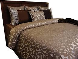 chocolate duvet cover king the duvets bedding
