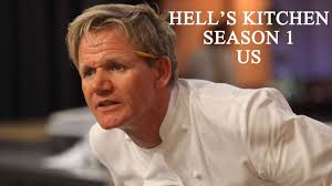 hells kitchen season 1 episode 1 s01e01 video dailymotion