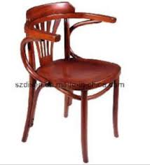 bentwood dining chair. Thonet Bentwood Dining Chair With Arm (DS-C113A)