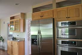 Ceiling Kitchen Kitchen Cabinets To Ceiling
