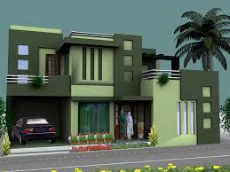 home design my lovely house d elevation art design 3d elevation