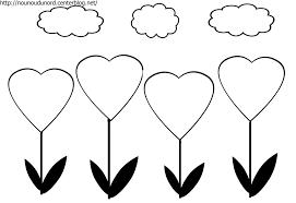 Coeur A Dessiner Dessins Coloriage Coeur Imprimer Fleur Dessiner Image Sms Dessin Facile Mod Le L L L L L L L L L L L L L