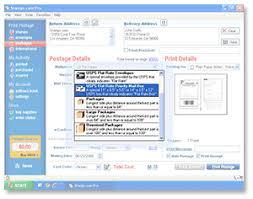 screenshot priorityMail
