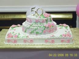 Big 50th Birthday Cake Cakecentralcom