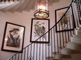 gallery wall stairway large photos on stairway wall art with hanging pictures in staircase archives ilevel