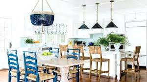 beach house dining room chandelier for magic throughout plan 10