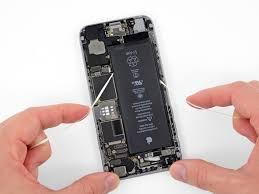 iphone 6s plus akku tauschen