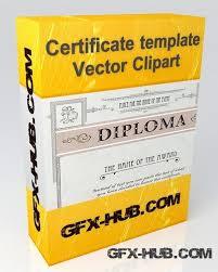 грамоты дипломы векторные шаблоны Сертификаты грамоты дипломы векторные шаблоны