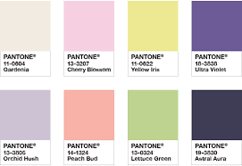 Pantone Color Chart 2018 Pantone Color Of The Year 2018 Tools For Designers I Ultra
