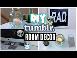 diy tumblr room decor 2015 youtube