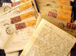 The Letter Songs About Letters The Handwritten Word Rate
