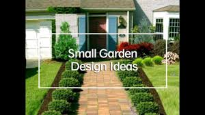 How To Design A Small Front Garden Top 20 Beautiful Small Front Garden Design Ideas Youtube