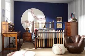 Baseball Themed Bedroom Decor 13