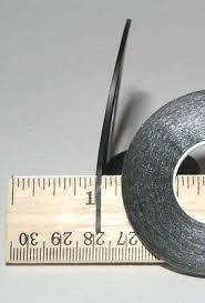 1 8 Chart Tape 1 8 5 Pack Black Matte Tape Whiteboard Grid Tape Model