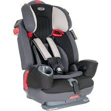 graco car seat nautilus group 1 2 3 9 kg aluminium grey elite installation