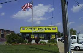 Arthur Treachers Fish Chips 12585 Rockside Rd Cleveland