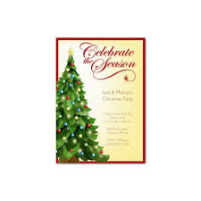 top christmas party invitations templates designs for parties  celebrate the season invitation template