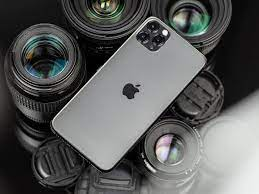 Apple iPhone 11 Pro Max camera review ...