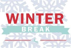 Image result for school winter break clip art
