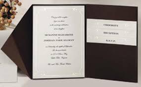 vintage ivy pocket invitation kit wilton Wedding Invitation Kits Print Your Own Wedding Invitation Kits Print Your Own #22 wedding invitation kits print your own