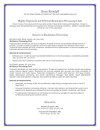 Hospital Admitting Clerk Sample Resume Examples Templates Resumes