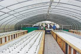marine laboratory aquarium