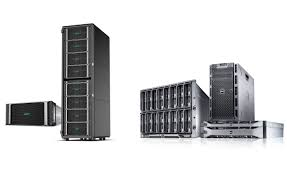 Hp Server Comparison Chart Hpe Vs Dell Servers Compared The Pros And Cons Evaluated