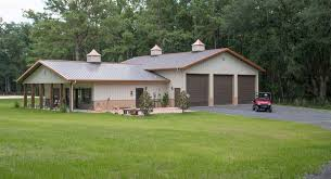 want to have metal building homes here s what you need to know