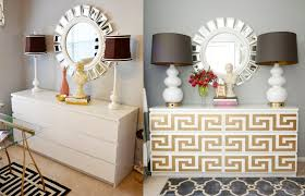 transforming ikea furniture. Diy Ikea Furniture Add Instant Glam To Your Using Overlays Transforming Ikea Furniture C