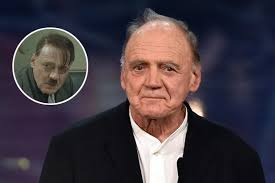 Image result for Bruno Ganz