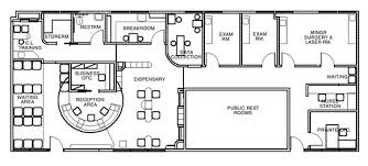 office floor plan maker. Office Space Floor Plan Creator Remarkable On Intended Doctors Layout Plans 5 Maker I