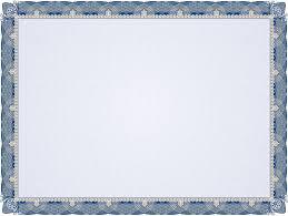 blank certificate template blank vintage wedding certificate hoover web design