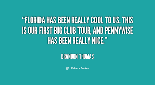 Quotes About Florida Beauteous Quotes About Really Cool 48 Quotes