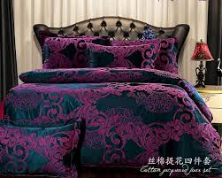 bed sheet and comforter sets splendid the 25 best purple bedding ideas on plum decor