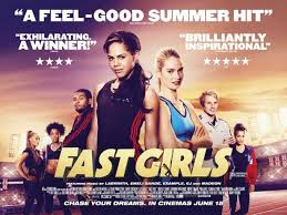 Fast Girls / Бързи момичета (2012)