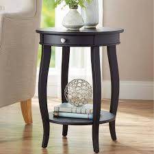 round accent table small accent tables