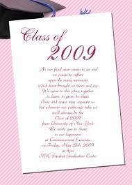 sample graduation invitations grade graduation invitation samples
