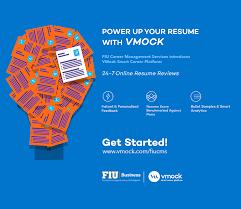 VMock SMART Career Platform
