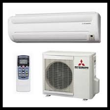 mitsubishi heating and air conditioning unit. Enjoy Central Air Conditioning With Ductless System Throughout Mitsubishi Heating And Unit
