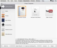 Scrivener Resume Template Famous Scrivener Project Templates Pictures Inspiration Entry 6
