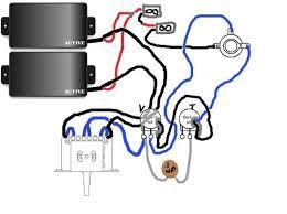 emg 81 85 wiring schematic wiring diagram emg 81 pickup wiring diagram and hernes