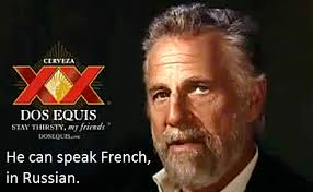 Most Interesting Man In The World Quotes Custom Most Interesting Man Commercial Quotes On QuotesTopics