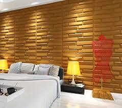 3d brick wall brick tiles for interior walls 3d brick wallpaper 3d faux brick wall panels