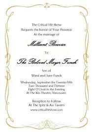 Cordially Invites Invit Redglobalmx