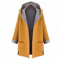 winter warm coats women wool slim wool coat outwear jacketjackets coats souq uae