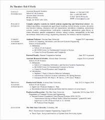Latex Template Resume Enchanting Latex Template Resume Inspirational Phd Inside Templates