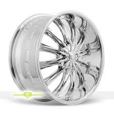 Borghini B15 Chrome Wheels For Sale & Borghini B15 Rims And Tires
