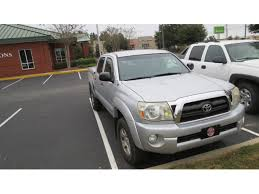 Used 2008 Toyota Tacoma for Sale by Owner in Fairhope, AL 36532