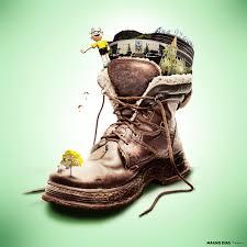 Resultado de imagem para onde judas perdeu as botas