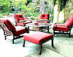 outdoor sofa cushions replacement wicker patio furniture cushions replacement s chair seat